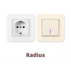 Cерия Radius