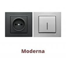 Cерия Moderna