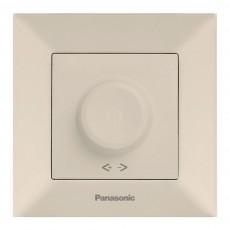Выключатель-диммер кремовый PLC30-300 Вт
