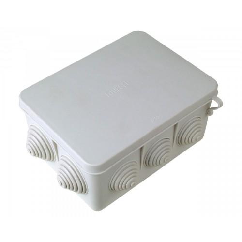 Разветвительная коробка  Hegel     (КР2606)