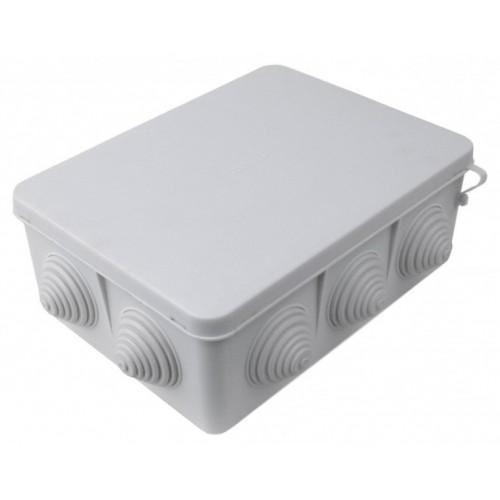 Коробка разветвительная Hegel     (КР2607)