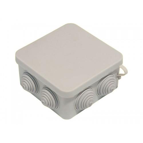 Разветвительная коробка  Hegel     (КР2604)