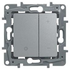Светорегулятор 400Вт алюминий