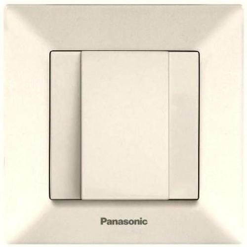 Вывод кабеля кремовый Panasonic Arkedia (WMTC07022BG-BY)