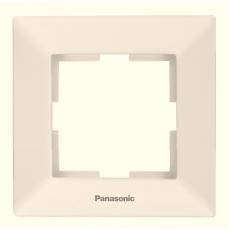 Рамка*1 кремовая