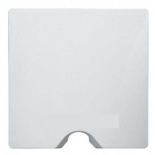 Вывод кабеля белый Legrand Etika (672229)