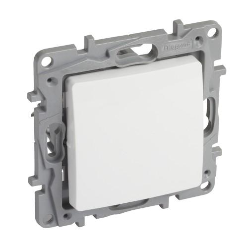 Выключатель перекрестный 1-кл белый Legrand Etika (672209)