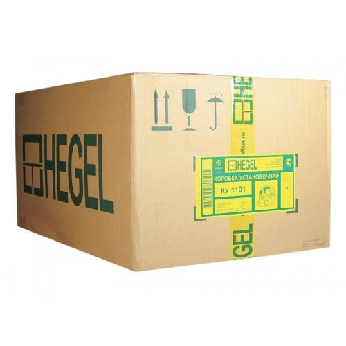 Коробка  монтажная Hegel     (КУ1205)