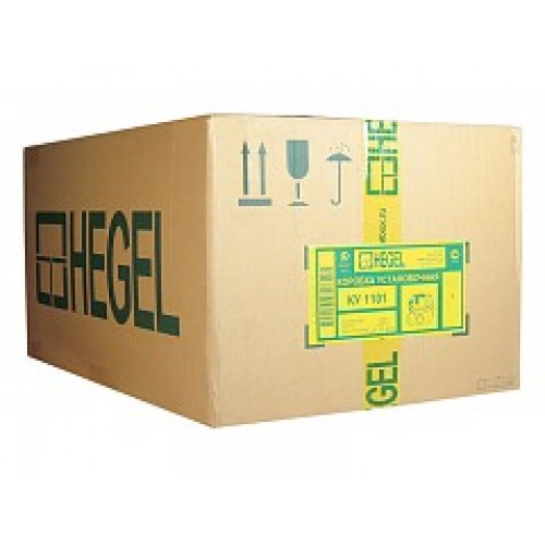 Коробка разветвительная для открытой установки Hegel     (КР2601)