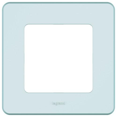Рамка 1 пост мятный Legrand Inspiria (673935)