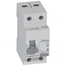 УЗО электромеханическое 2P 40A 10kA 300mA тип AC