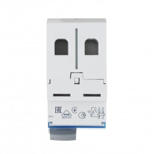 УЗО электромеханическое 2P 25A 10kA 30mA тип AC Legrand ТХ3 (403000)