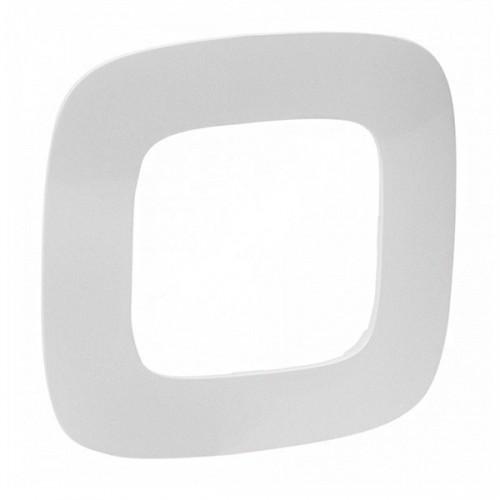 Рамка 1 пост белая Legrand Valena Allure (754301)
