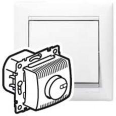 Светорегулятор 1000 Вт, (белый) (без рамки)