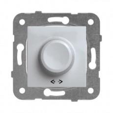 Светорегулятор RLC 30-300 Вт серебро