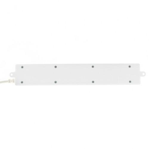 Сетевой фильтр B 1.9м 5 розеток белый Power Cube     (SPG-B-6-WHITE)