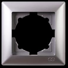 Рамка*1 серебро
