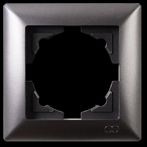 Рамка*1 дымка Gunsan Visage (01281700-000140)