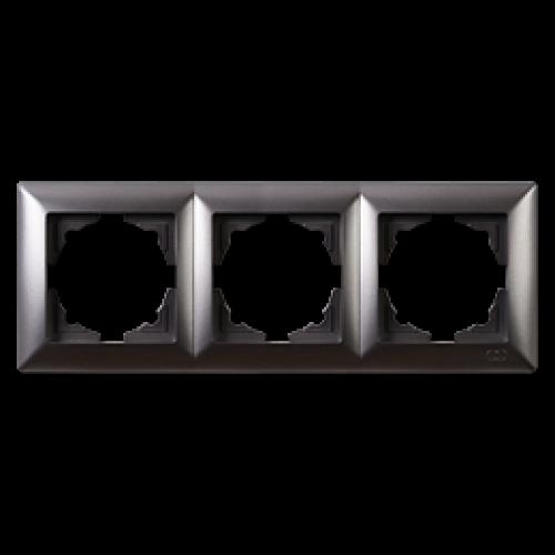 Рамка*3 дымка  Gunsan Visage (01281700-000143)